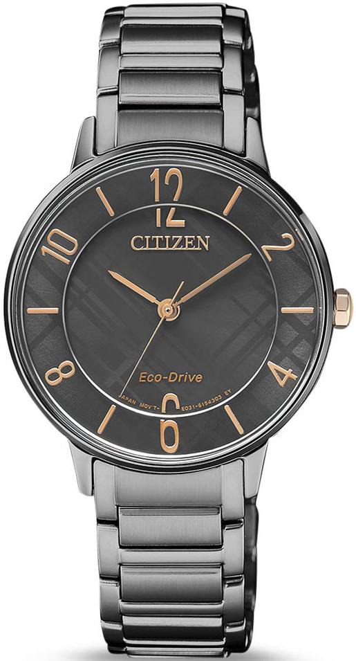 zegarek Citizen EM0528-82H - zdjęcia 1