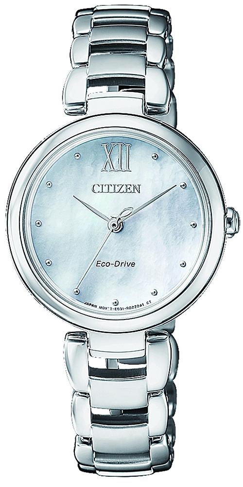 zegarek Citizen EM0530-81D - zdjęcia 1