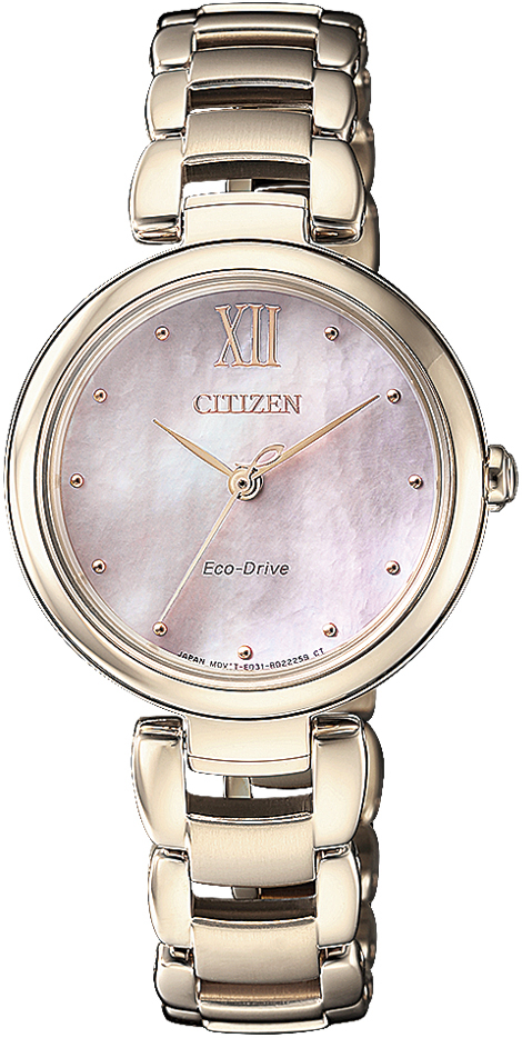 zegarek Citizen EM0533-82Y - zdjęcia 1