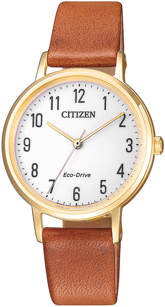 zegarek Citizen EM0578-17A - zdjęcia 1