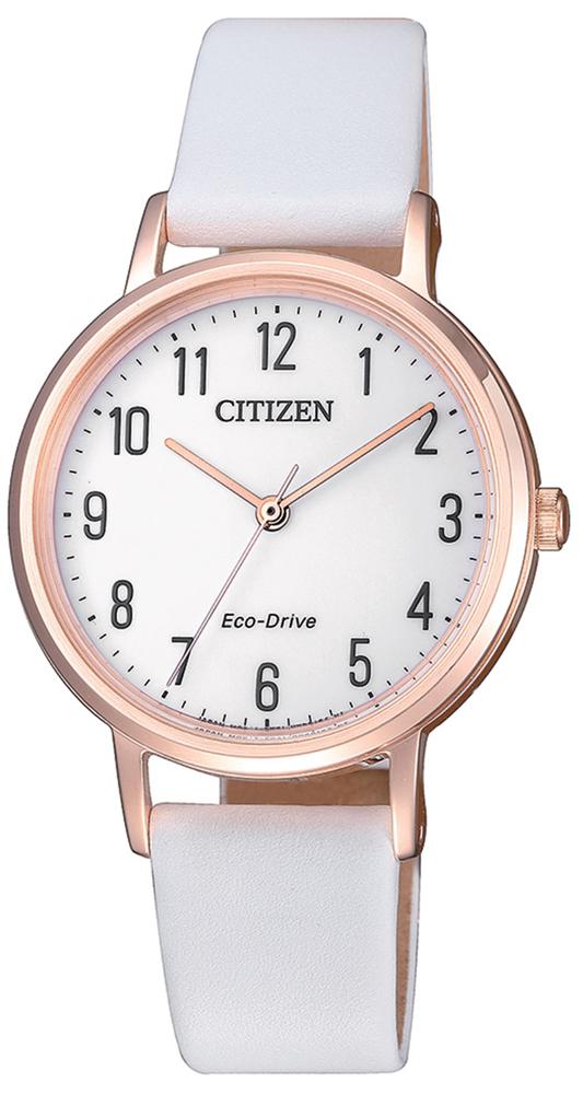 zegarek Citizen EM0579-14A - zdjęcia 1