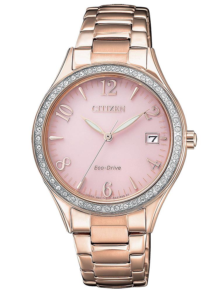 zegarek Citizen EO1183-84X - zdjęcia 1