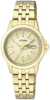 zegarek Citizen EQ0603-59PE