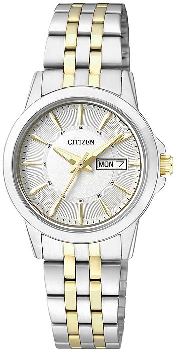 zegarek Citizen EQ0608-55AE - zdjęcia 1
