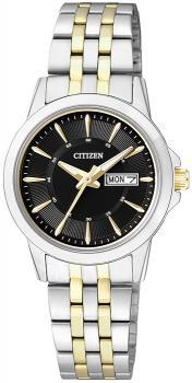 Zegarek damski Citizen EQ0608-55EE