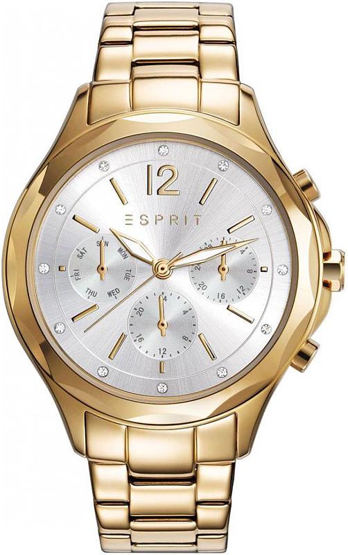 zegarek Esprit ES109242002-POWYSTAWOWY - zdjęcia 1