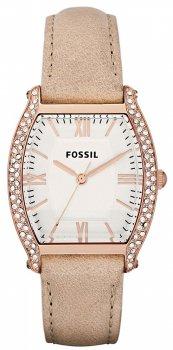 Zegarek damski Fossil ES3108-POWYSTAWOWY