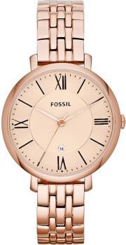 Zegarek damski Fossil ES3435