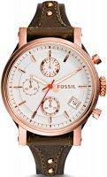 Zegarek damski Fossil ES3616