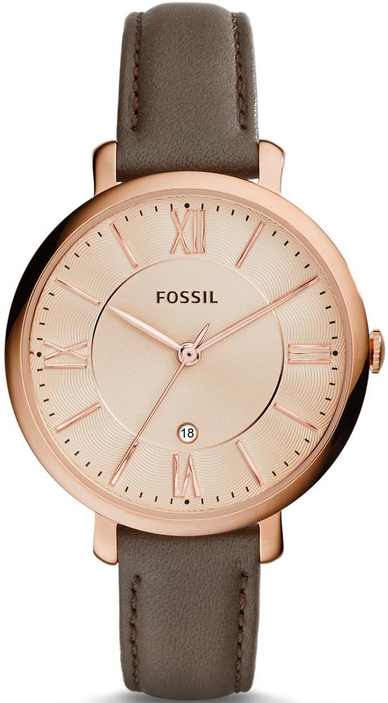 zegarek Fossil ES3707 - zdjęcia 1