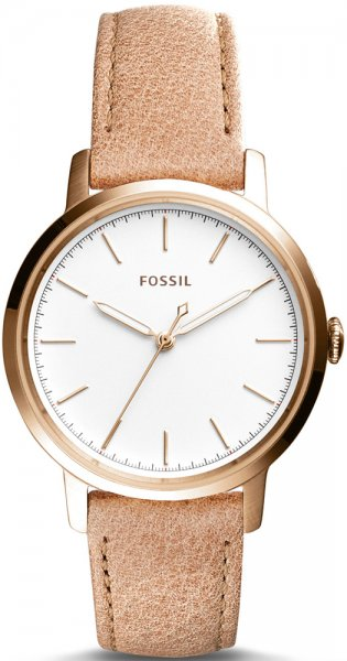Zegarek damski Fossil ES4185-POWYSTAWOWY