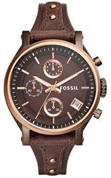 Zegarek damski Fossil ES4286