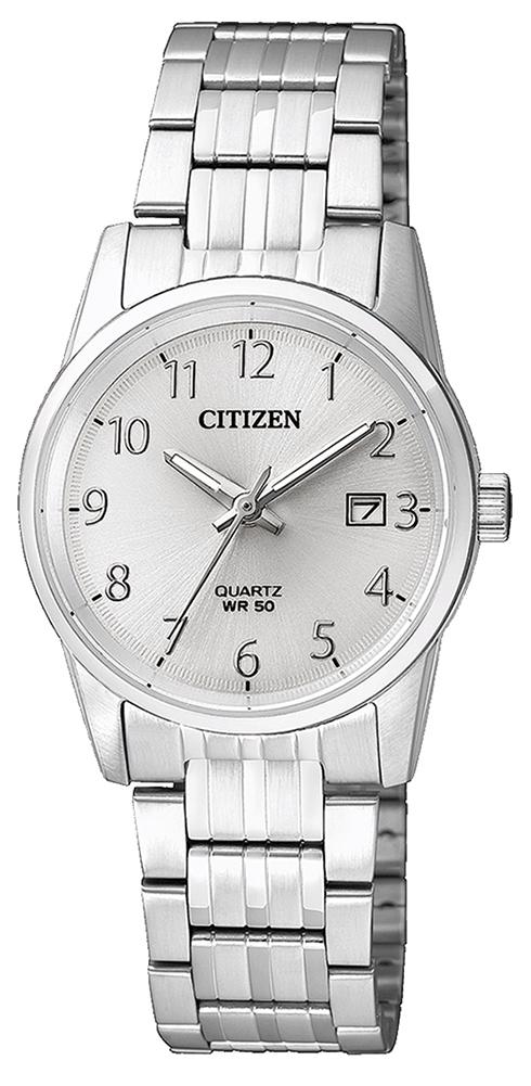 zegarek Citizen EU6000-57B - zdjęcia 1
