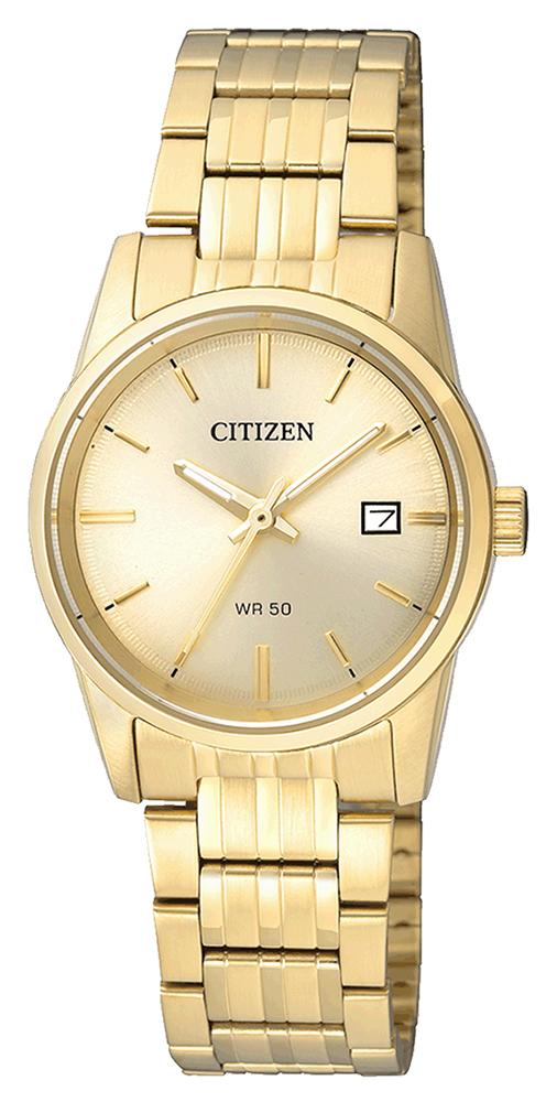 zegarek Citizen EU6002-51P - zdjęcia 1