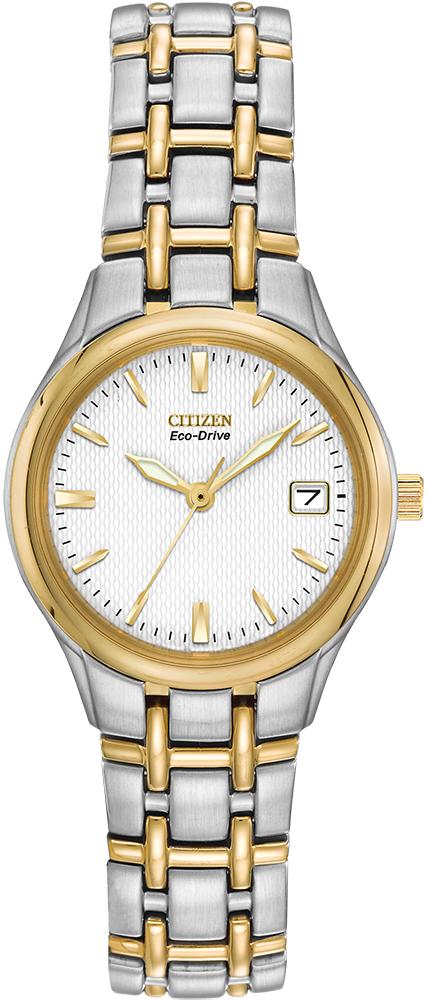 zegarek Citizen EW1264-50A - zdjęcia 1