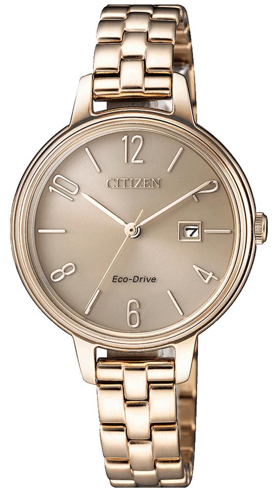 zegarek Citizen EW2443-80X - zdjęcia 1