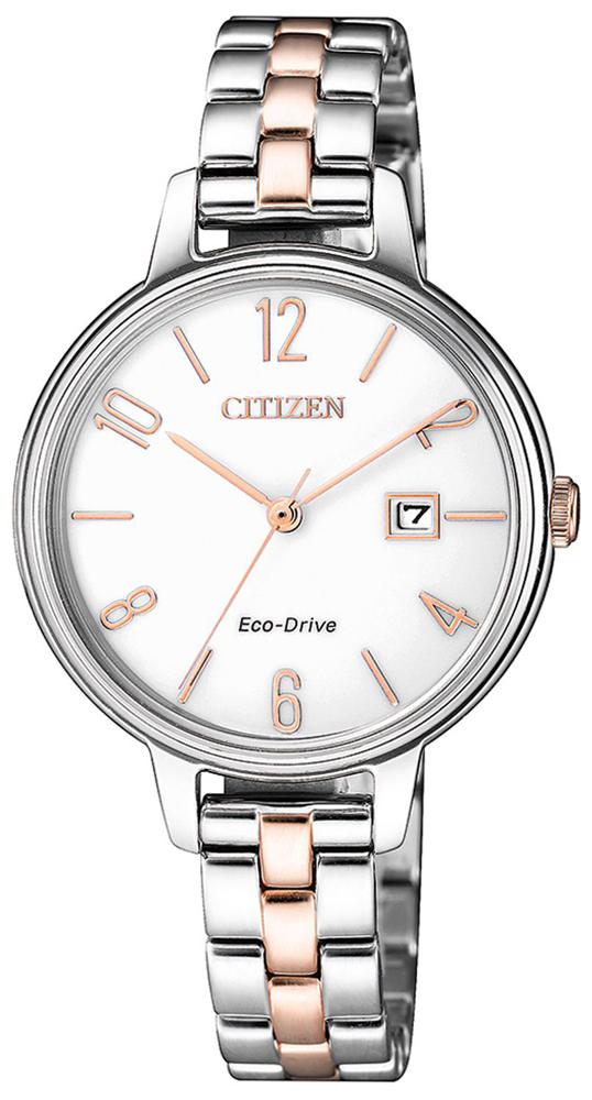 zegarek Citizen EW2446-81A - zdjęcia 1