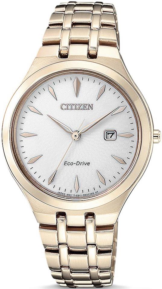 zegarek Citizen EW2493-81B - zdjęcia 1