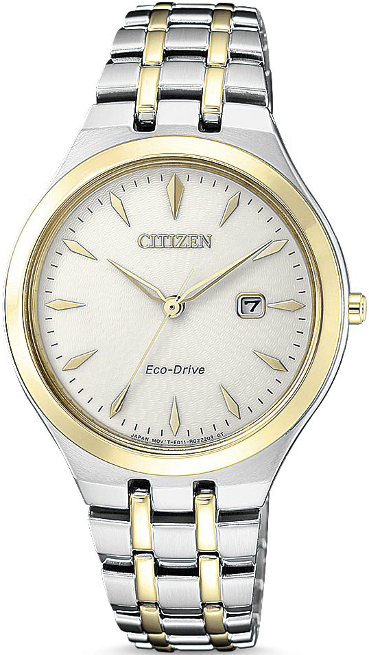 zegarek Citizen EW2494-89B - zdjęcia 1