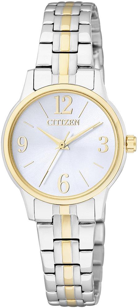 zegarek Citizen EX0294-58H - zdjęcia 1