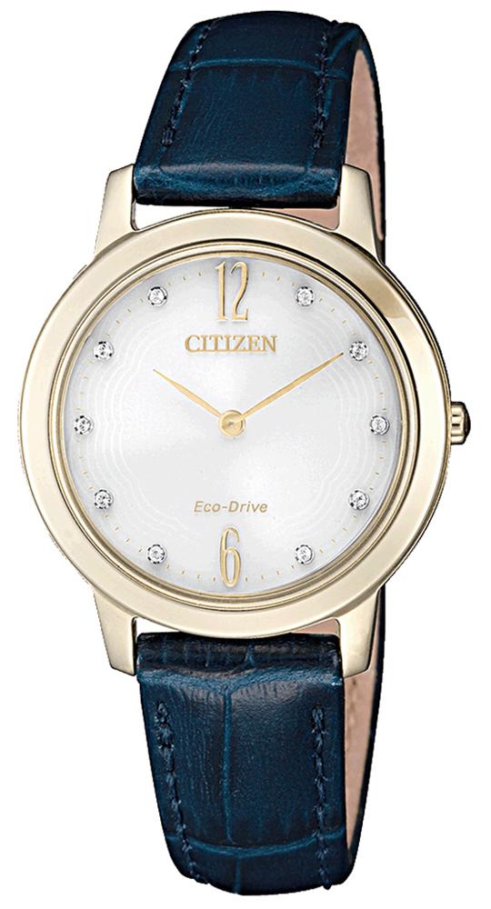 zegarek Citizen EX1493-13A - zdjęcia 1