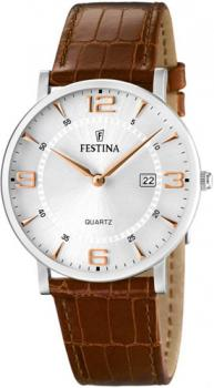 Zegarek męski Festina F16476-4