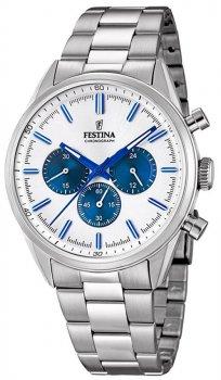 Zegarek męski Festina F16820-5