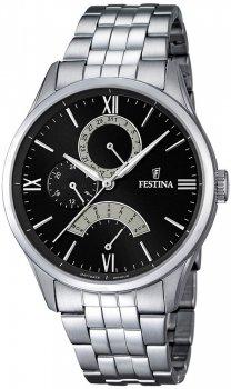 Zegarek męski Festina F16822-2