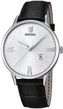 Zegarek męski Festina F16824-1