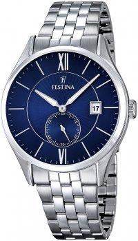 Zegarek męski Festina F16871-3