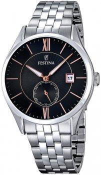 Zegarek męski Festina F16871-4