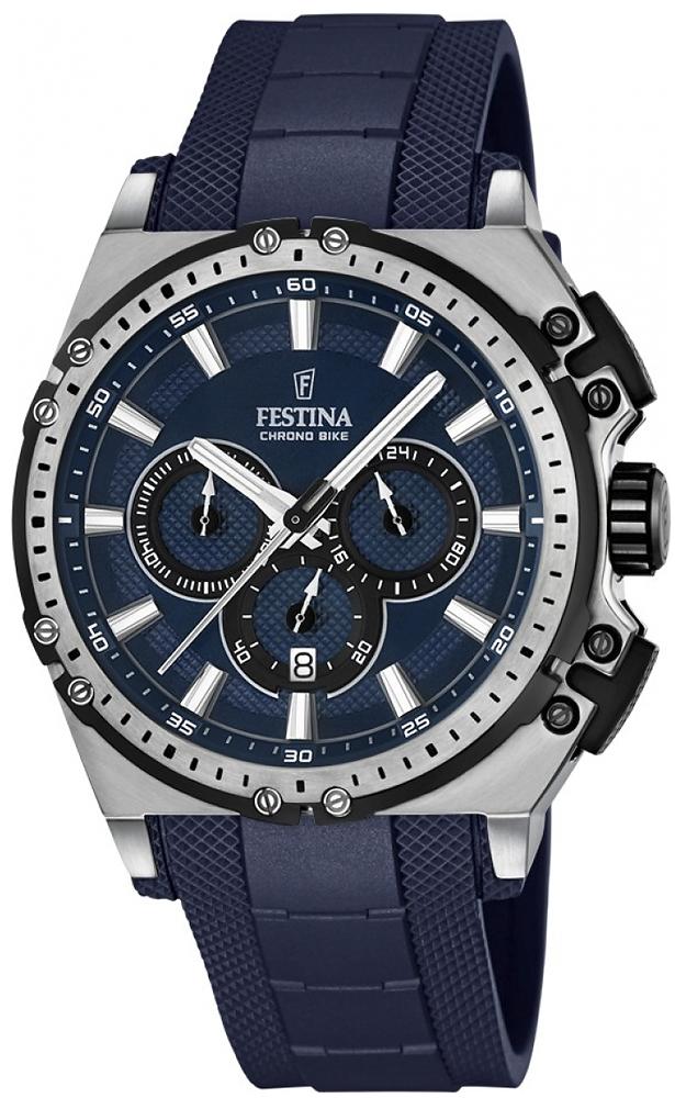 zegarek Festina F16970-2 - zdjęcia 1