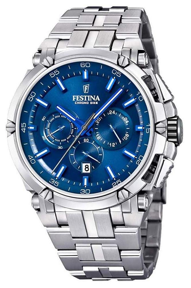 zegarek Festina F20327-3 - zdjęcia 1