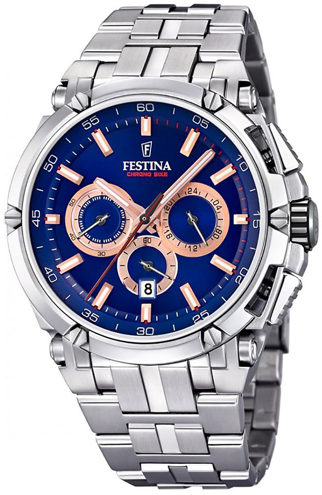 zegarek Festina F20327-4 - zdjęcia 1