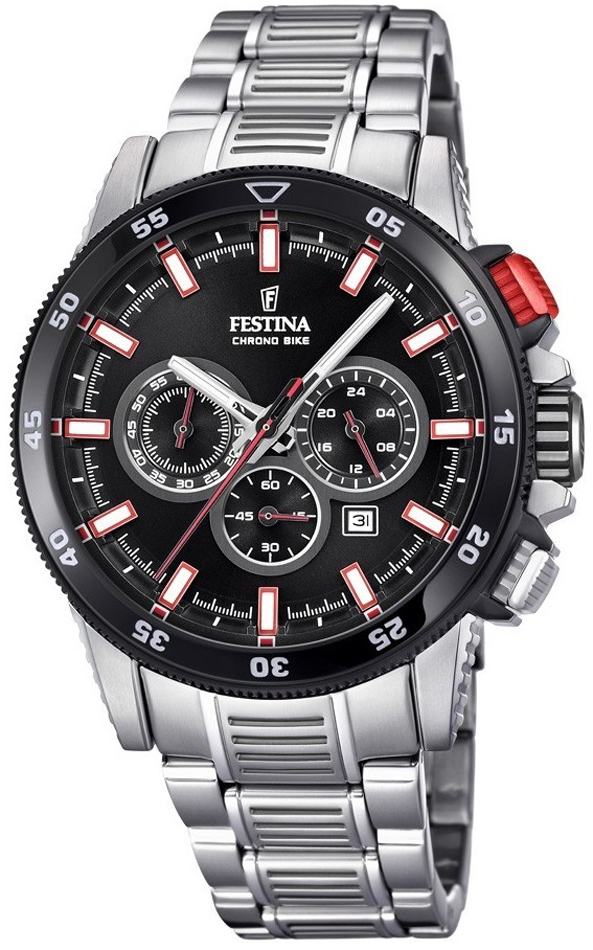 zegarek Festina F20352-4 - zdjęcia 1