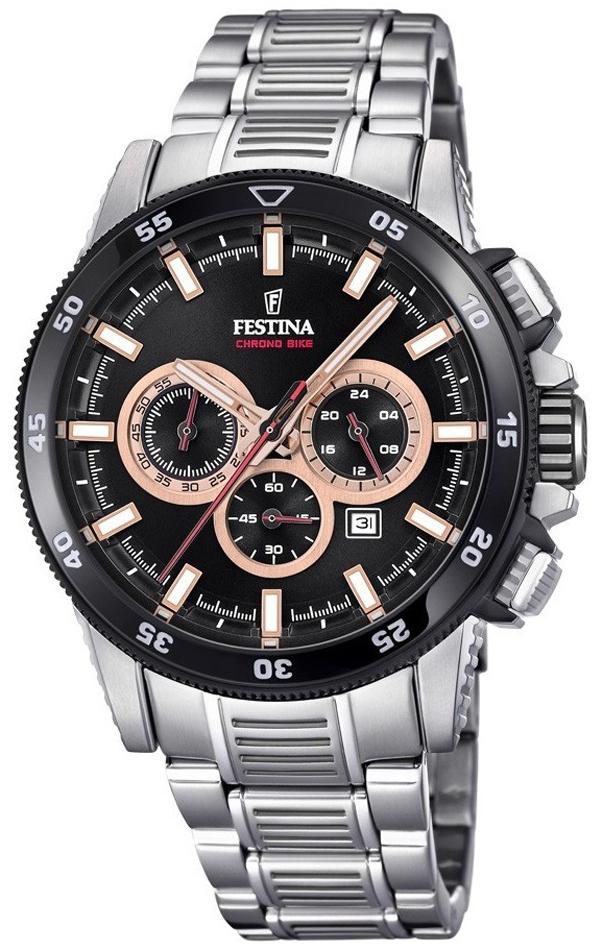 zegarek Festina F20352-5 - zdjęcia 1