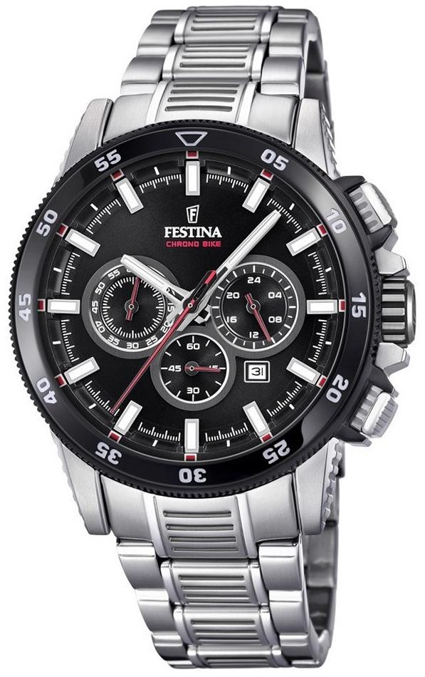 zegarek Festina F20352-6 - zdjęcia 1
