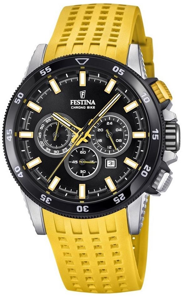 zegarek Festina F20353-5 - zdjęcia 1