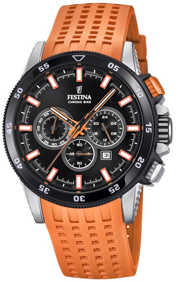 zegarek Festina F20353-6 - zdjęcia 1