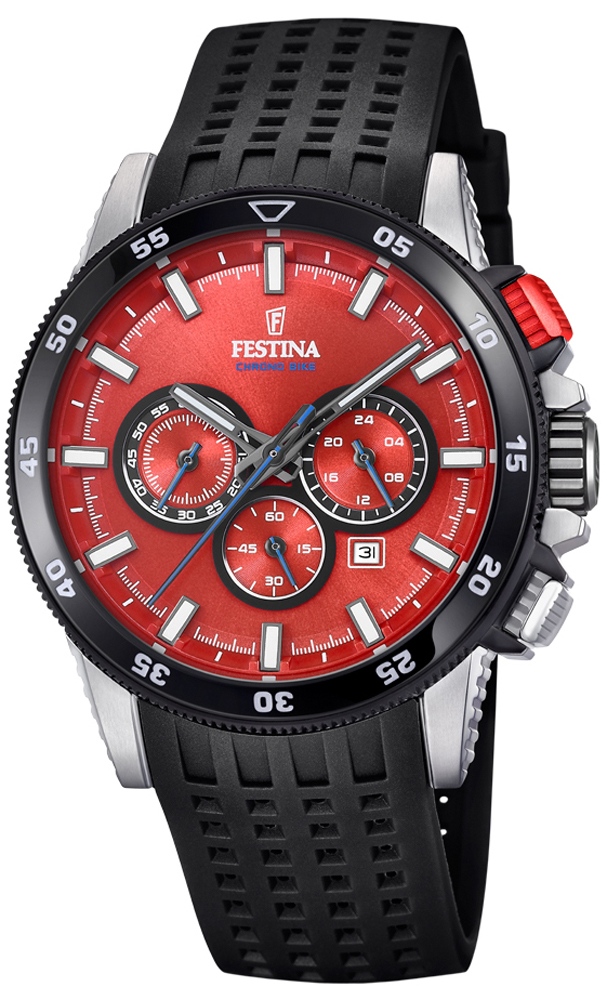 zegarek Festina F20353-F - zdjęcia 1