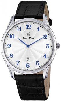 Zegarek męski Festina F6851-2
