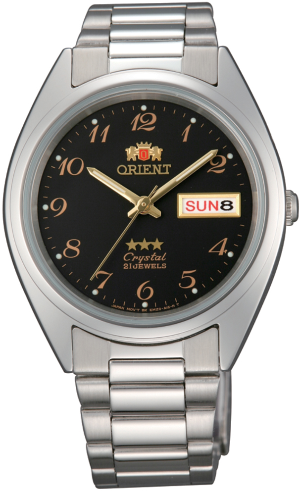 zegarek Orient FAB00003B9 - zdjęcia 1