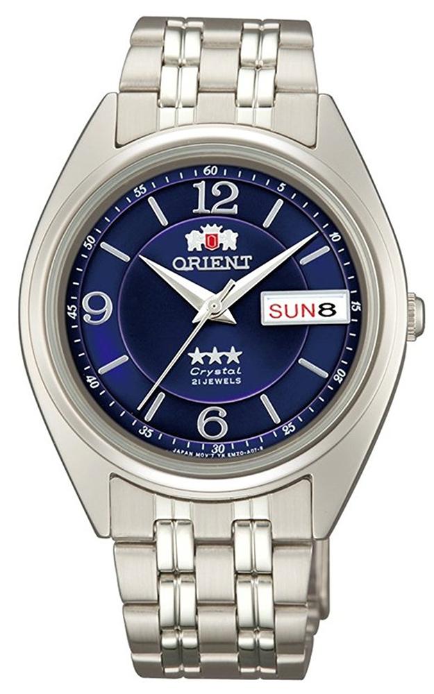 zegarek Orient FAB0000ED9 - zdjęcia 1