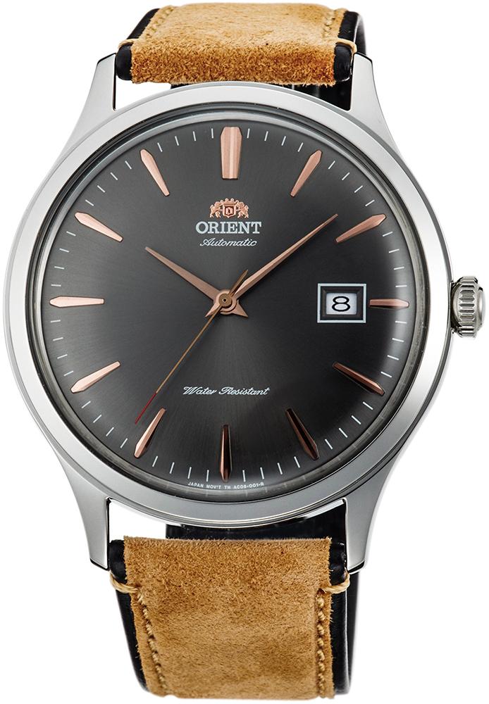 zegarek Orient FAC08003A0 - zdjęcia 1