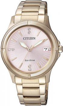 Zegarek damski Citizen FE6053-57W