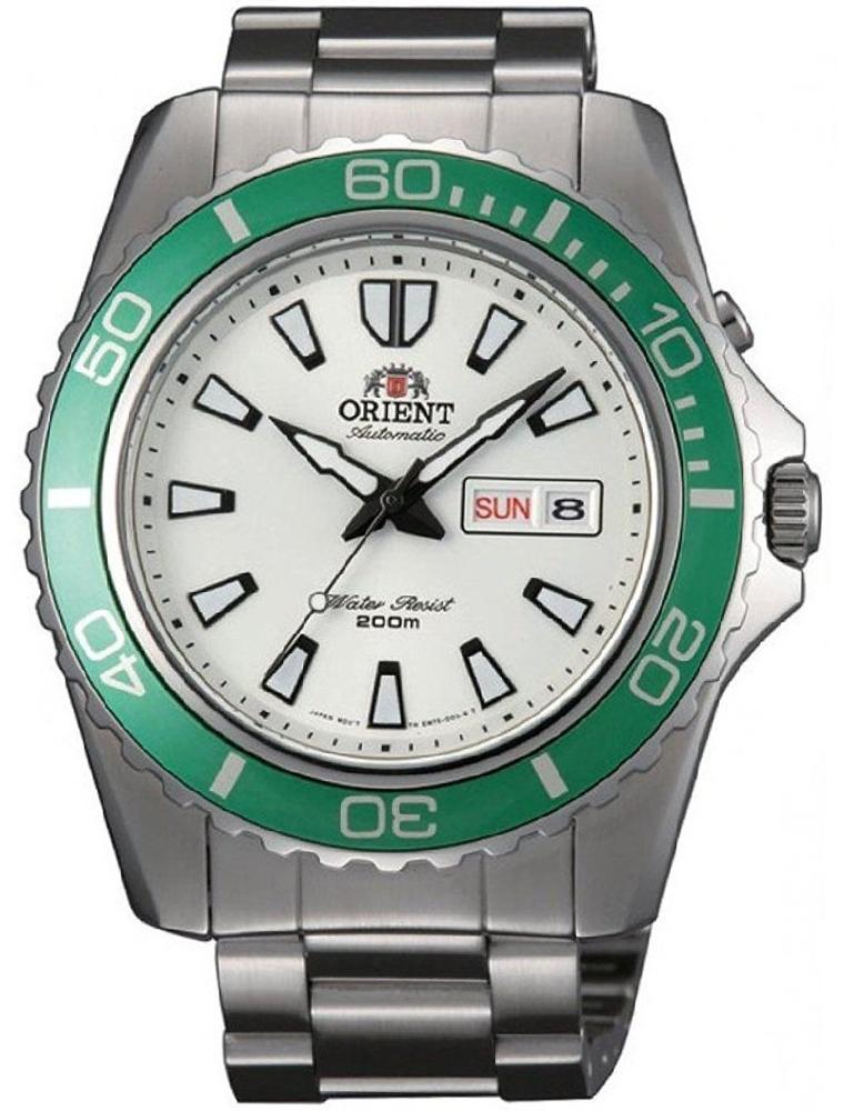 zegarek Orient FEM75006W9 - zdjęcia 1