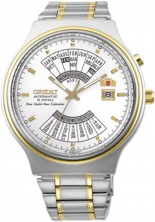 Zegarek męski Orient FEU00000WW