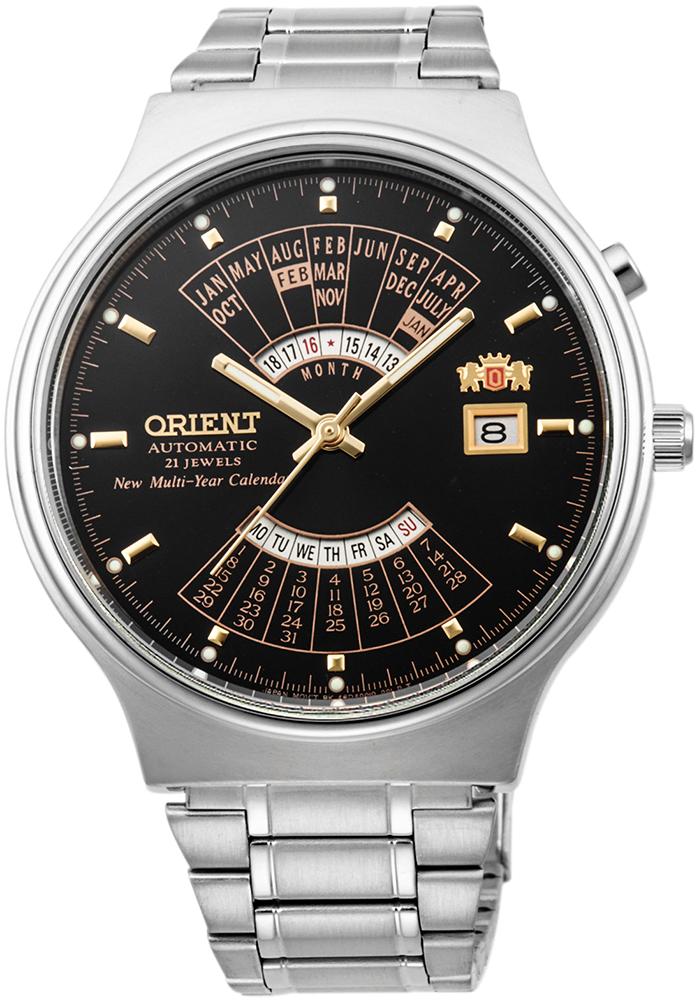 zegarek Orient FEU00002BW - zdjęcia 1