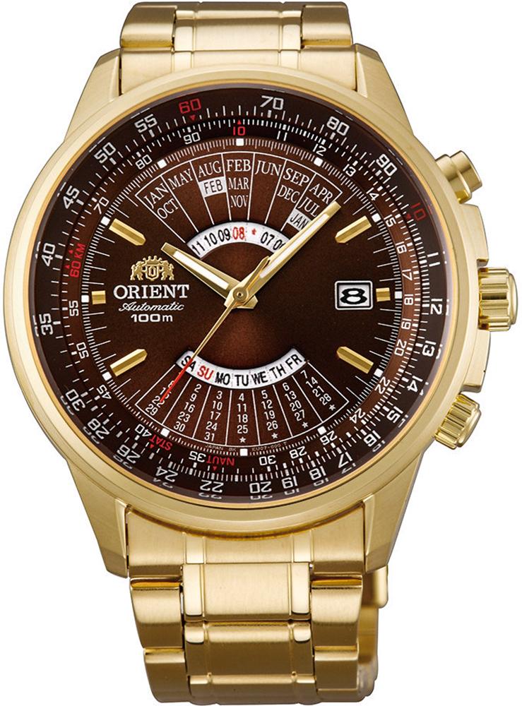 zegarek Orient FEU07003TX - zdjęcia 1
