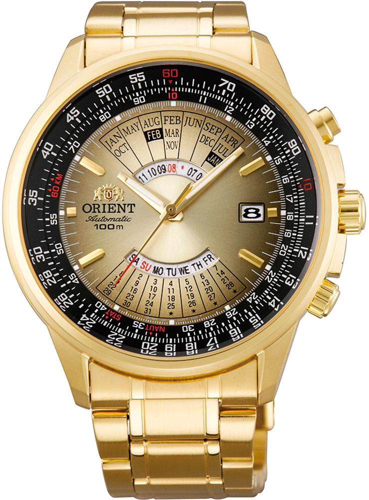 zegarek Orient FEU07004UX - zdjęcia 1